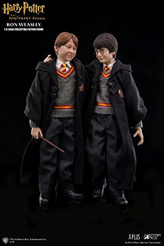 Image 3 for Harry Potter and the Philosopher's Stone - Ron Weasley - My Favourite Movie Series - 1/6 (Star Ace, X-Plus)