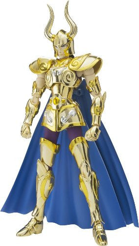 Image 1 for Saint Seiya - Capricorn Shura - Myth Cloth EX (Bandai)