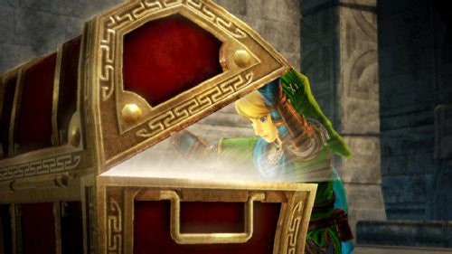 Image 3 for Zelda Musou Hyrule Warriors [Treasure Box]