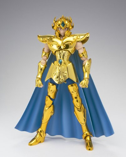 Image 5 for Saint Seiya - Leo Aiolia - Myth Cloth EX (Bandai)