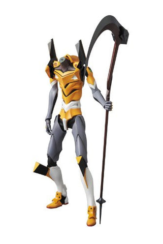 Image for Evangelion Shin Gekijouban: Q - EVA Mark.09 - Real Action Heroes #642 (Medicom Toy)