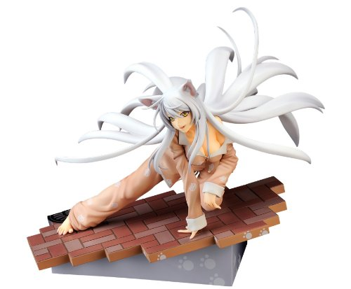 Image 1 for Bakemonogatari - Black Hanekawa - 1/7 (Alter)