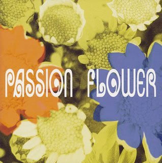 Image 1 for PASSION FLOWER