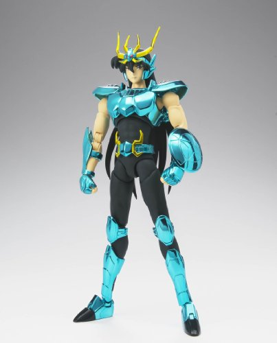 Image 2 for Saint Seiya - Dragon Shiryu - Myth Cloth EX - V2 (Bandai)