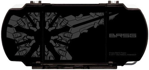 Image 4 for Black * Rock Shooter: The Game Accessory Set