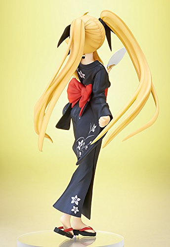 Image 2 for Mahou Shoujo Lyrical Nanoha The Movie 2nd A's - Fate Testarossa - 1/8 - Yukata ver. (FREEing)