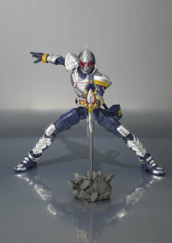 Image 5 for Kamen Rider Blade - S.H.Figuarts (Bandai)