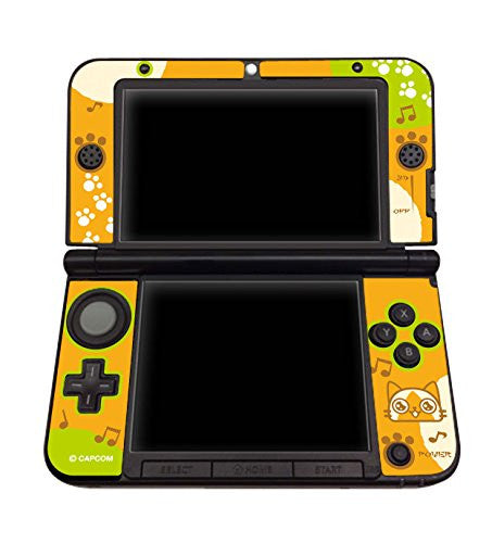 Image 5 for MH Airou Accessory Kit for 3DS LL (Damage on package)