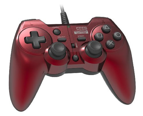 Image 1 for Hori Pad 3 Turbo Plus (Red)
