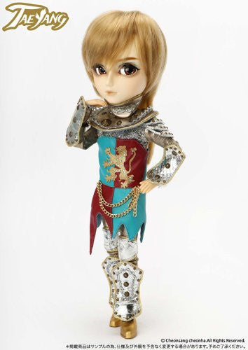 Image 4 for Pullip (Line) - TaeYang - Twilight Destiny - 1/6 - The Princess Series Snow White (Groove)