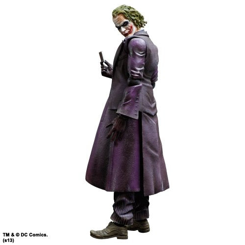 Image 2 for The Dark Knight - Joker - Play Arts Kai (Square Enix)