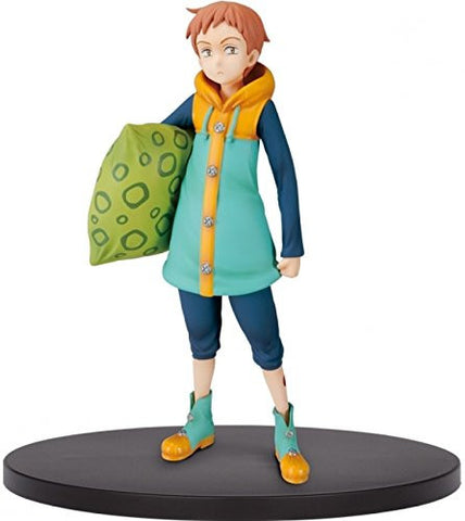 Image for Nanatsu no Taizai - King - DXF Figure - Nanatsu no Taizai DXF Figure Vol.2