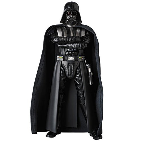 Image for Rogue One: A Star Wars Story - Darth Vader - Mafex No.045 - Rogue One Ver. (Medicom Toy)