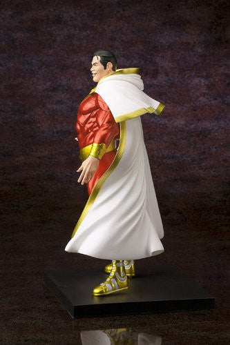Image 8 for Justice League - Shazam! - Captain Marvel - DC Comics New 52 ARTFX+ - 1/10 (Kotobukiya)