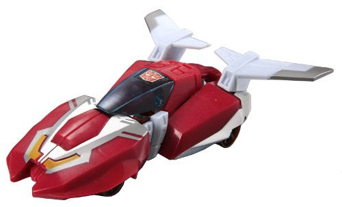 Image 2 for Transformers Animated - Arcee - TA12 (Takara Tomy)