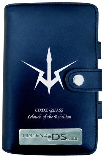 Image 1 for Code Geass System Carrying Case (Blue)