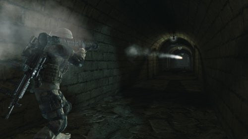 Image 9 for SOCOM: Confrontation (w/ Headset)