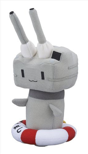 Image 3 for Kantai Collection ~Kan Colle~ - Rensouhou-chan - Osuwari Plush (Ensky)