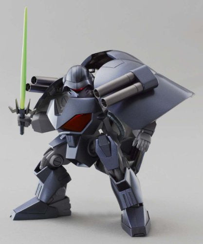 Image 3 for Madou King Granzort - Variable Action - Hell Metal (MegaHouse)