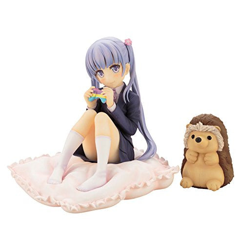 Image 1 for New Game! - Suzukaze Aoba - 1/8 (Kotobukiya)