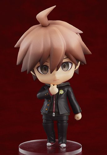 Image 5 for Dangan Ronpa: The Animation - Naegi Makoto - Nendoroid #352 (Good Smile Company)