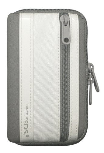 Image 1 for Zip Cover DSi (White)