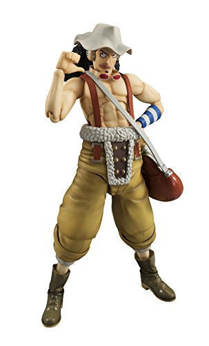 Image 1 for One Piece - Usopp - Variable Action Heroes (MegaHouse)