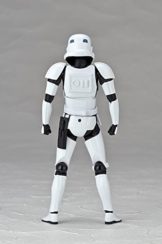 Image 12 for Star Wars - Stormtrooper - Revoltech - Star Wars: Revo No.002 (Kaiyodo)