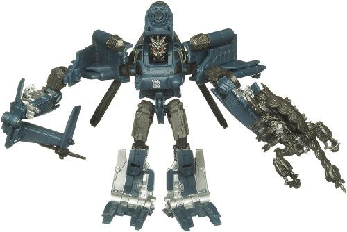 Image 1 for Transformers (2007) - Blackout - Cyberverse - CV15 (Takara Tomy)