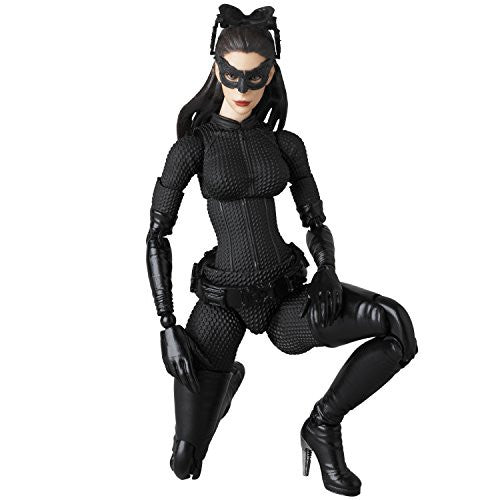 Image 4 for The Dark Knight Rises - Selina Kyle - Mafex #9 (Medicom Toy)