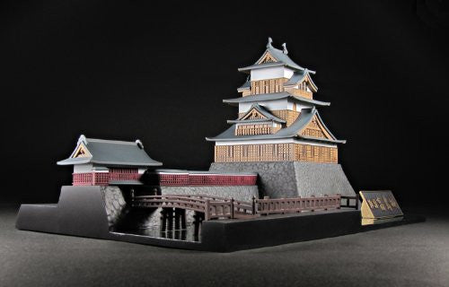 Image 5 for Takashima Castle - 1/200 - 01 (PLUM)