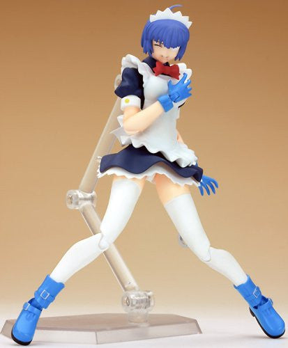 Image 5 for Ikki Tousen Great Guardians - Ryomou Shimei - Figma #024 (Max Factory)