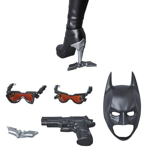 Image 2 for The Dark Knight Rises - Selina Kyle - Mafex No.50 - Ver.2.0 (Medicom Toy)