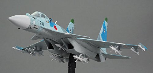 Image 3 for GiMIX Aircraft Series - AC602 - Virtual JASDF/Russian Air Force Su-27M - 1/144 (Tomytec)