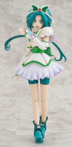 Image 2 for Yes! Precure 5 - Cure Mint - Gutto-Kuru Figure Collection (ABC CM's Corporation Toei Animation)