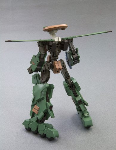 Image 6 for RF-9 Revenant Eye - Frame Arms - 1/100 - 006 (Kotobukiya)