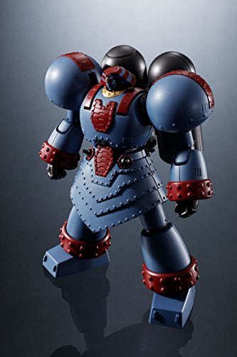 Image 2 for Giant Robo: Chikyuu ga Seishi Suru Hi - Giant Robo - Super Robot Chogokin - The Animation Version (Bandai)