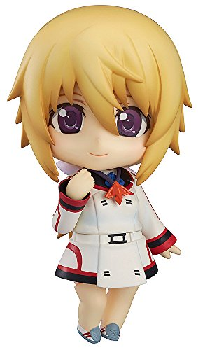 Image 1 for IS: Infinite Stratos - Charlotte Dunois - Nendoroid #497 (Good Smile Company)