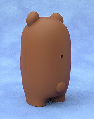 Image 3 for Nendoroid More - Parts Case - Brown Bear (Good Smile Company)