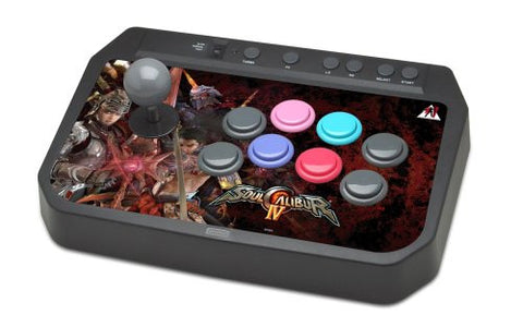 Image for Soul Calibur IV Fighting Stick