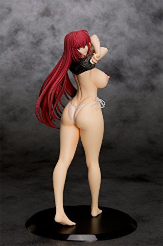 Image 1 for Chichinoe+ - Young Hip Cover Gal - 1/7 - Crimson Red (Orchid Seed)
