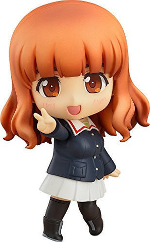 Girls und Panzer - Takebe Saori - Nendoroid #434 (Good Smile Company)