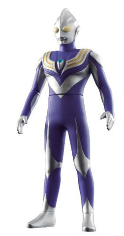 Image for Ultraman Tiga - Ultra Hero Series 2009 - 17 - Sky Type, Renewal ver. (Bandai)