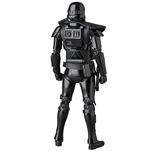 Image 10 for Rogue One: A Star Wars Story - Death Trooper - Mafex No.044 (Medicom Toy)