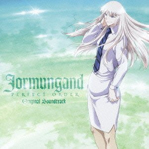 Image 1 for Jormungand PERFECT ORDER Original Soundtrack