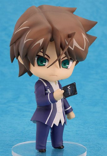 Image 2 for Cardfight!! Vanguard - Kai Toshiki - Nendoroid #316 (Good Smile Company)