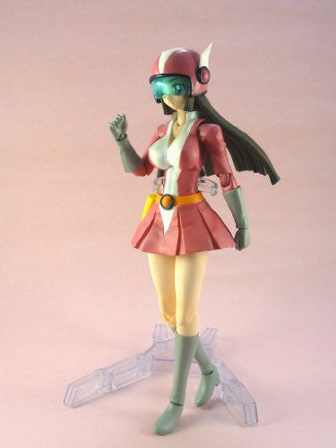 Image 2 for Mazinger Z - Yumi Sayaka - FullPuni Figure Series - Later Model - 10 (Evolution-Toy)