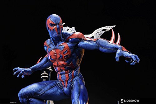 Image 6 for Spider-Man - Spider-Man 2099 - Premium Masterline PMMV-01 - 1/4 (Prime 1 Studio, Sideshow Collectibles)