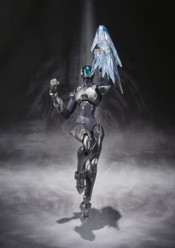 Accel World - Silver Crow - S.H.Figuarts (Bandai)