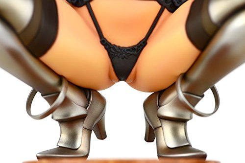 Image 9 for Queen's Blade Rebellion - Siggy - 1/6 - Darkness ver. (Orca Toys)